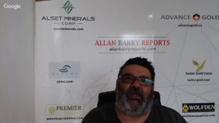 Allan Barry Reports from Mexico - Episode Seis