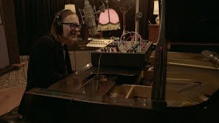 Thom Yorke   Unmade (Live From Electric Lady Studios)