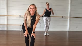 Dance and Core with Susan 08/03/2021