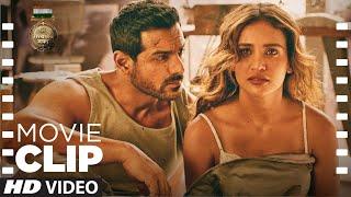 Kuch Rishtey Aapki Kamjori Hote Hain   Romantic Scene   Movie Clip   John Abraham, Aisha S   Manoj B