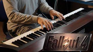 Fallout 4 - Main Theme for Solo Piano [HD]