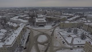 Чи розчищені двори та вулиці Житомира від снігових завалів - Житомир.info