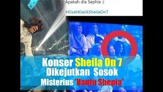 58+ Foto Penampakan Saat Konser Sheila On 7 Gratis Terbaru