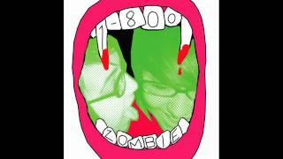 1-800-ZOMBIE - XXYY