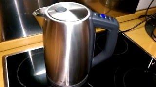 Klarstein Teahouse Wasserkocher