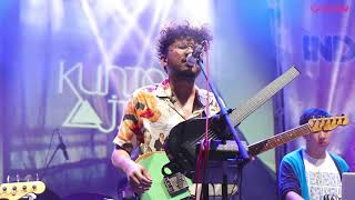 Kunto Aji   Pilu Membiru (Live At The 41st Jazz Goes To Campus 2018)