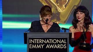 19.11.2018 Emmy Awards