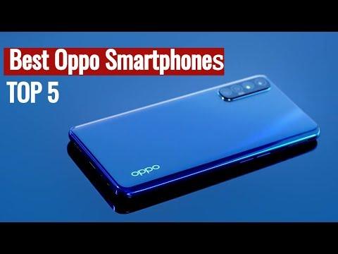 Top 5 Best Oppo Smartphones 2020 | Latest Oppo Phone