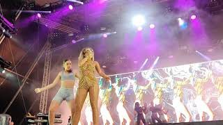Rita Ora New Look Live Ruisrock Festival 5.7.2019
