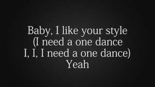 I need one dance