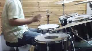 Mr.Children 『innocent World』 Drum Cover
