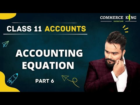 #18, Accounting equation- Word problems( finding out)