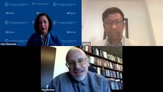 CERL Book Talk 2020: How to Save a Constitutional Democracy