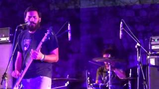 1000 Mods-Road To Burn 6-8-2016 Pre/Post festival Preveza