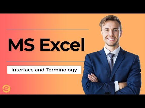 [MS Excel Tutorial] | Excel Interface and Terminology 2019 | Eduonix