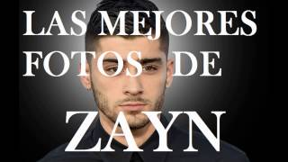las mejores fotos de Zayn - cesarin 1D