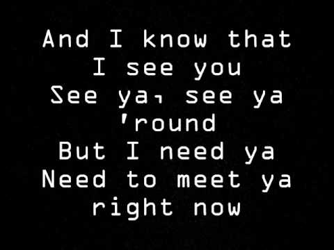 Rita Ora-Meet Ya Lyrics