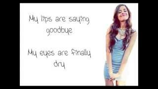 Fifth Harmony - Miss Movin' On Lyrics