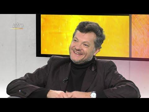 Christophe Eoche-Duval. Un haut-fonctionnaire fait son coming-out chrétien