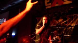 Domine - The Ride of Valkyres - Live in Prato at Exenzia