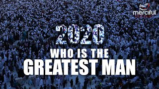 WHO IS THE GREATEST MAN IN ALL HISTORY?