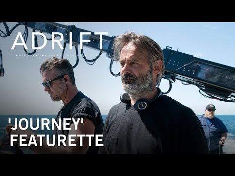 Adrift Adrift (2018) (Featurette 'Journey')