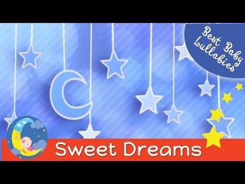 8 HOURS Lullabies Lullaby For Babies To Go To Sleep Baby Song Sleep Music-Baby Sleeping Songs