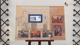 Principele Radu: Palatul Elisabeta - un loc care ne aduce aminte de identitatea noastră naţională