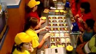 preview picture of video 'Yogurteria Deliceto!'