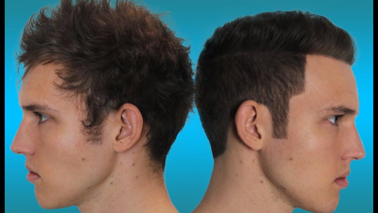Hogyan vágd a saját hajad