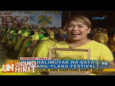 Tulad ng paggamit ng mga hops upang palakihin suso