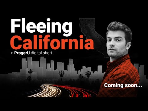 Coming Soon: Fleeing California