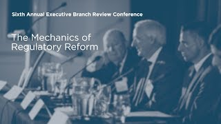 Click to play: The Mechanics of Regulatory Reform