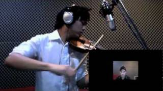 Colors Of The Wind - Violin