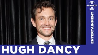 Hugh Dancy Reacts To Claire Danes One-Night Stand Story