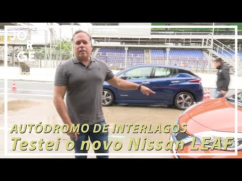 Nissan testa motor do novo Kicks híbrido, que chega ao Brasil
