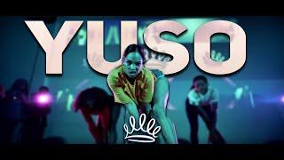 YUSO | Kid Ink Featuring Lil Wayne Saweetie | Aliya Janell Choreography | Queens N Lettos