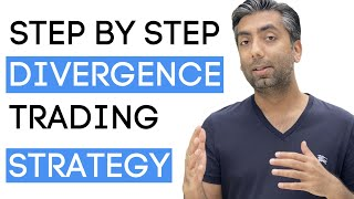 Divergence Trading Strategy - Step by Step Method