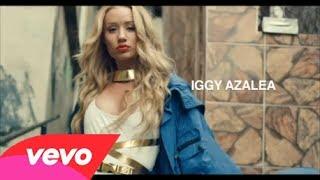 Iggy Azalea - No Mediocre (Verse)