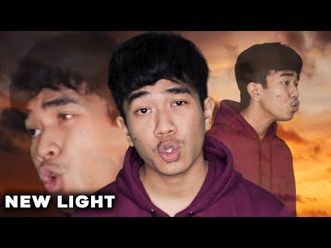Parody John Mayer - New Light (Indonesia)