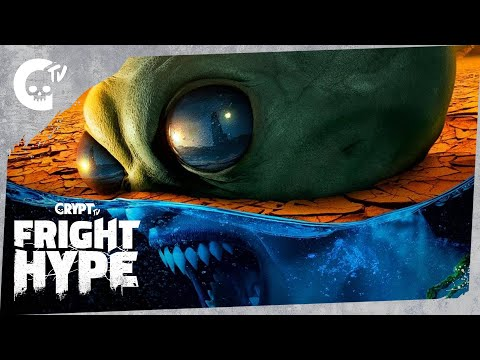 """Fright Hype 