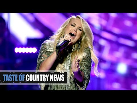 Carrie Underwood's Cry Pretty Tour - 5 OMG Moments