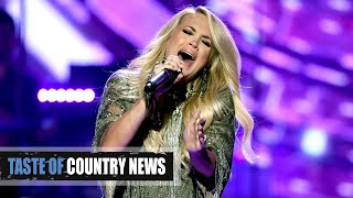 Carrie Underwood's Cry Pretty Tour   5 OMG Moments