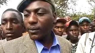 John De'Mathew - Thakame Yaitirwo (Official video)