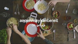 Oft Gefragt   AnnenMayKantereit (official Video)