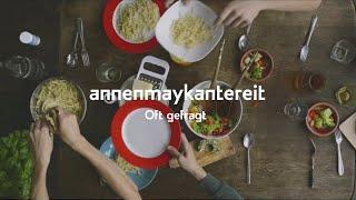 Oft Gefragt - AnnenMayKantereit (official video)