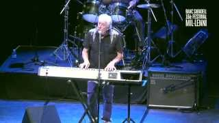 John Mayall - Somebody's Acting Like A Child (16 BS Festival Mil·lenni)