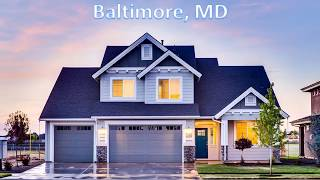 Professional Roof Cleaning in Baltimore