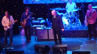 The Fabulous Thunderbirds w/Anson Funderburgh- LRBC 21- Wait On Time