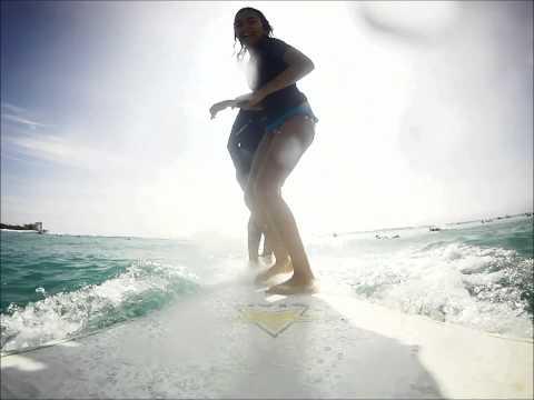 Tandem Surf Waiks BRLS